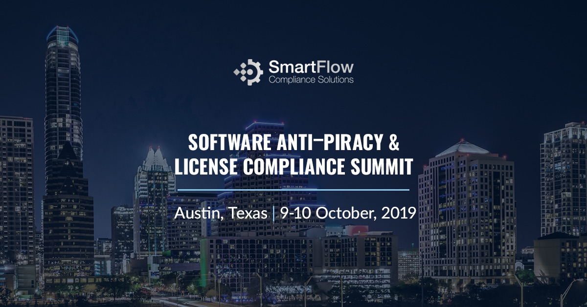 LP - Anti-Piracy Summit 2019