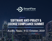 Anti-Piracy & License Compliance Summit